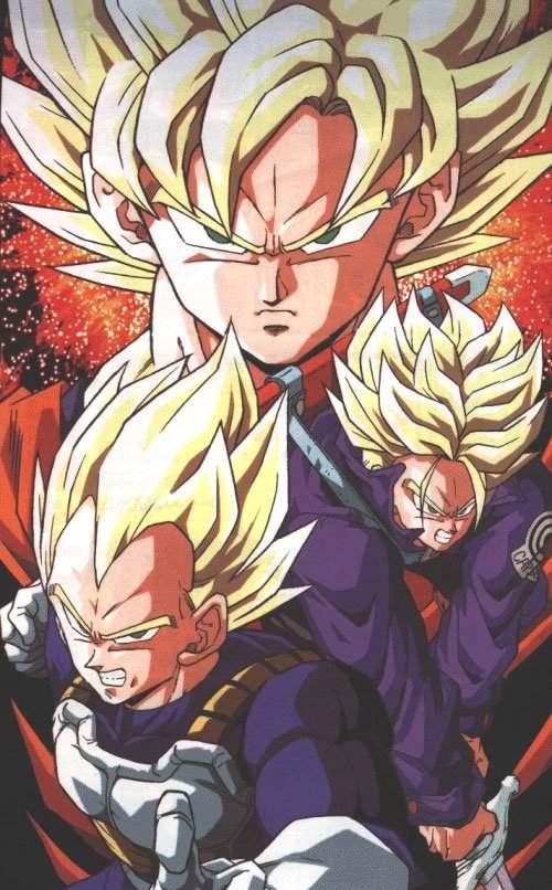 Goku,Vegeta%20e%20Trunks%20super%20sayan