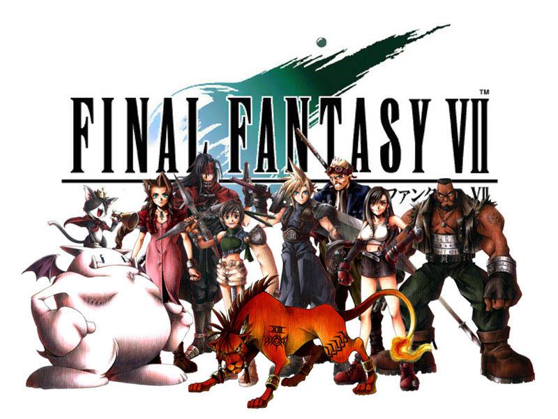 ¿Que la ha pasado a Final Fantasy?